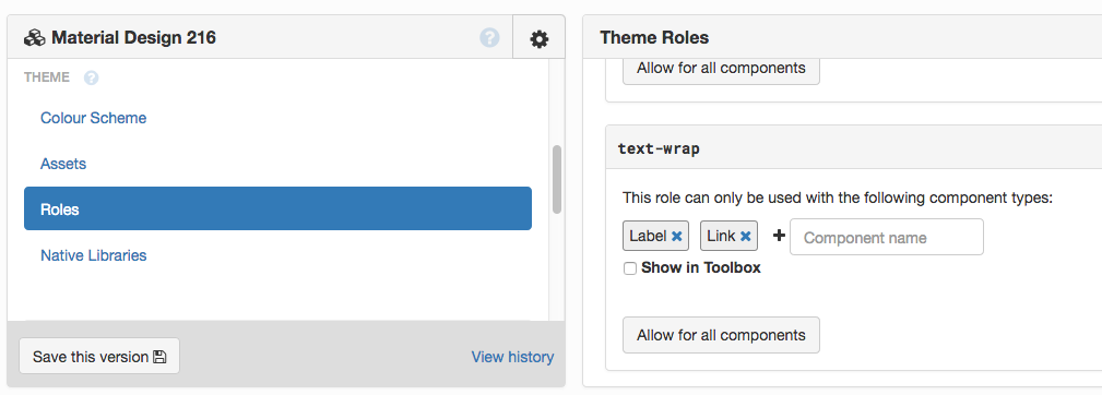 Data Grid Text Wrap - Anvil Q&A - Anvil Community Forum
